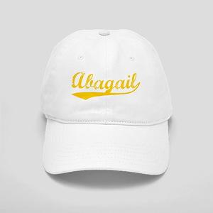 Vintage Abagail (Orange) Cap