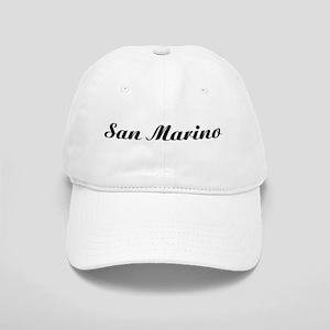 Classic San Marino Cap