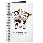 two faced cow Journal