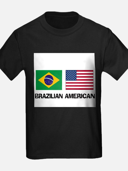 Brazilian American T