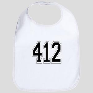 412 Bib