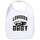 Lowrider Cotton Bibs