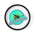 CCC Wall Clock
