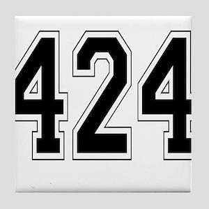 424 Tile Coaster