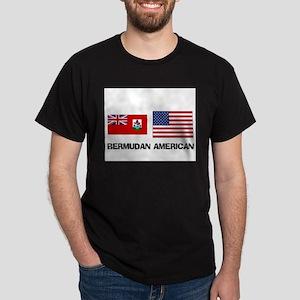 Bermudan American Dark T-Shirt