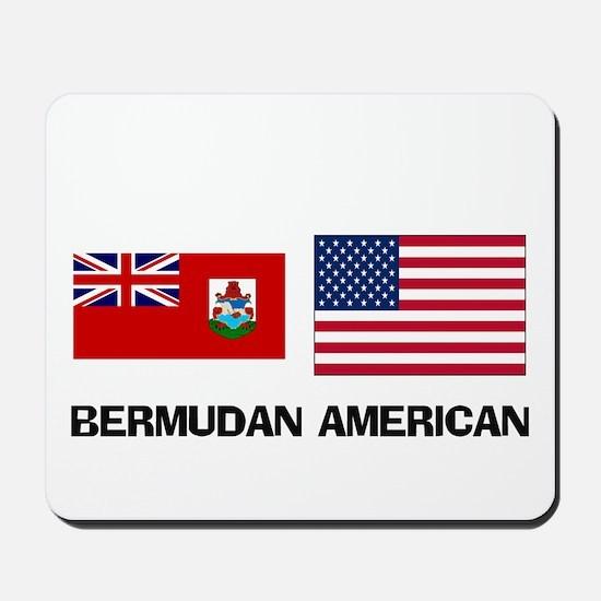 Bermudan American Mousepad