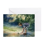 Greeting Cards, Pk of 10