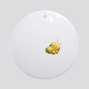 product name Round Ornament