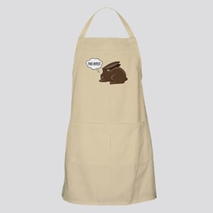 Bunny This Bites Light Apron