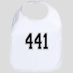 441 Bib
