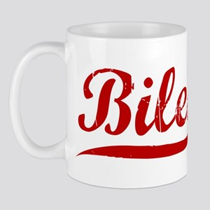 Biles (red vintage) Mug
