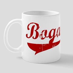 Bogan (red vintage) Mug