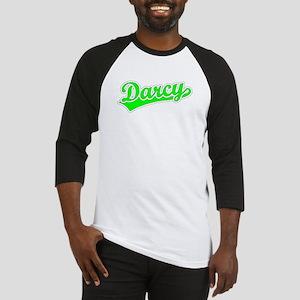Retro Darcy (Green) Baseball Jersey