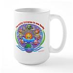 HInduNet Large Mug