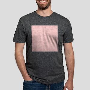 girly pastel blush pink T-Shirt