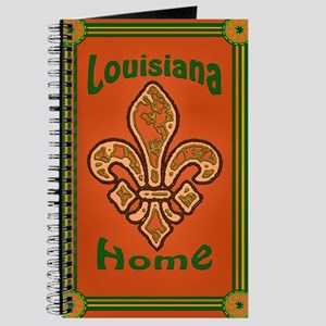 Louisiana Home Journal