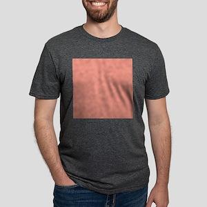 orange coral pink peach T-Shirt
