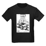 Kids color T-Shirt