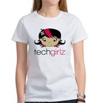 TechGirlz T-Shirt