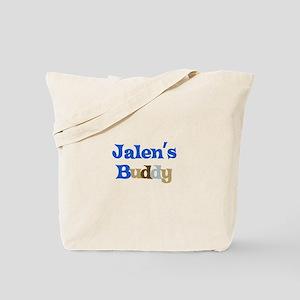 Jalen's Buddy Tote Bag