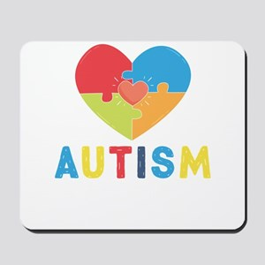 Autism Awareness Month Mousepad