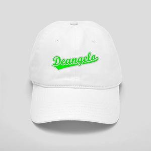Retro Deangelo (Green) Cap