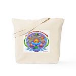 HinduNet Tote Bag