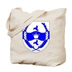 King of Trimaris Tote Bag
