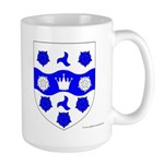 Queen of Trimaris Large Mug
