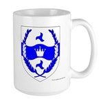 King of Trimaris Large Mug
