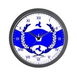 Trimaris Wall Clock