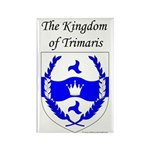 Kingdom of Trimaris Rectangle Magnet
