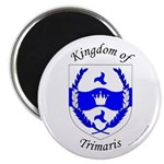 Kingdom of Trimaris Magnet
