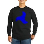 Trimaris Populace Long Sleeve Dark T-Shirt
