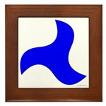 Trimaris Populace Framed Tile