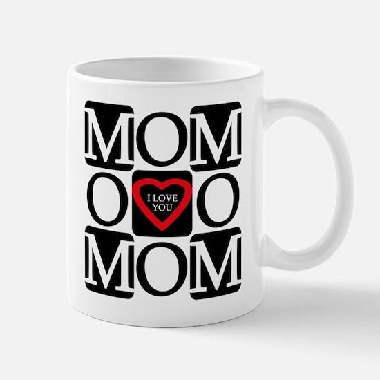 MOM Design Mug