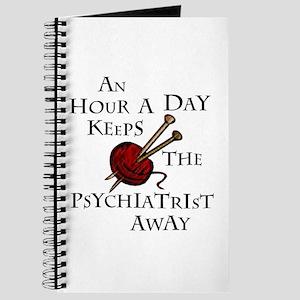 An Hour A Day... Journal
