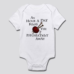 An Hour A Day... Infant Bodysuit
