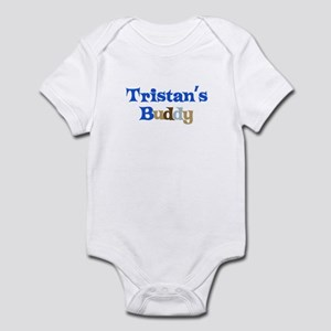 Tristan's Buddy Infant Bodysuit