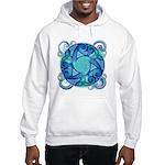Celtic Planet Hooded Sweatshirt