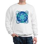 Celtic Planet Sweatshirt
