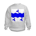 Trimaris Ensign Kids Sweatshirt