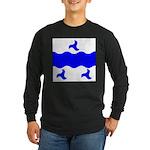 Trimaris Ensign Long Sleeve Dark T-Shirt