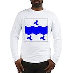 Trimaris Ensign Long Sleeve T-Shirt
