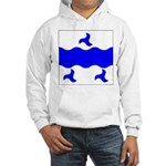 Trimaris Ensign Hooded Sweatshirt