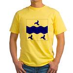 Trimaris Ensign Yellow T-Shirt