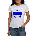Trimaris Ensign Women's T-Shirt