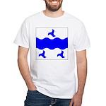 Trimaris Ensign White T-Shirt
