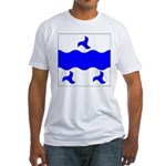 Trimaris Ensign Fitted T-Shirt