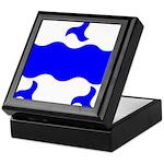 Trimaris Ensign Keepsake Box